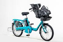 電動自転車の画像