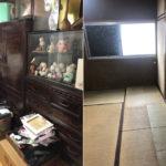 姫路市でお家の片づけ